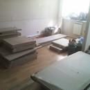Работы по сборке офисной мебели