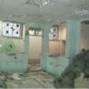 Демонтажные работы в «Сбербанке»